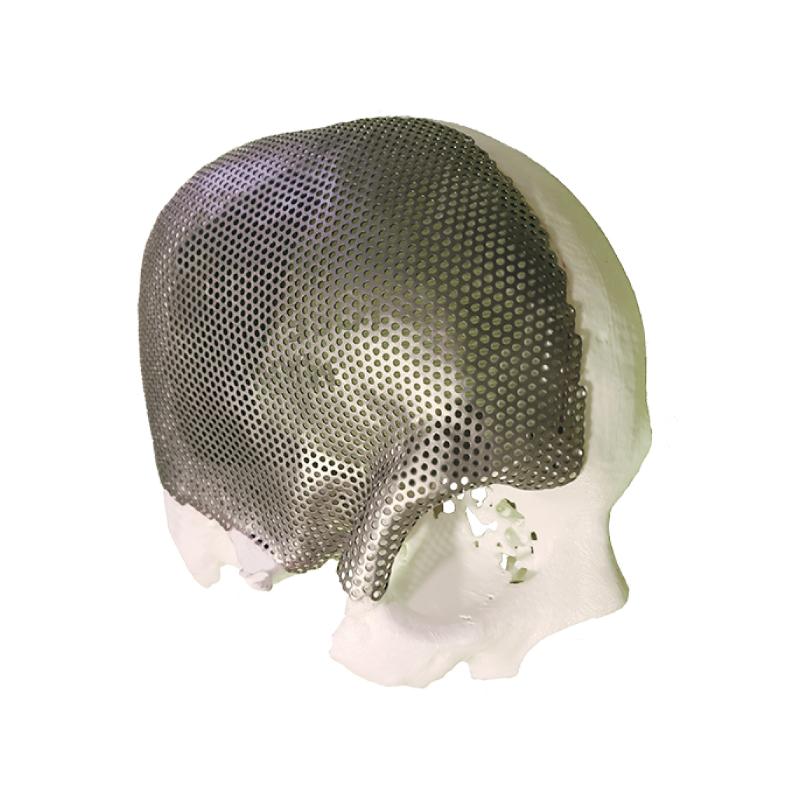Lang Produto Tela CranioFlex 3D