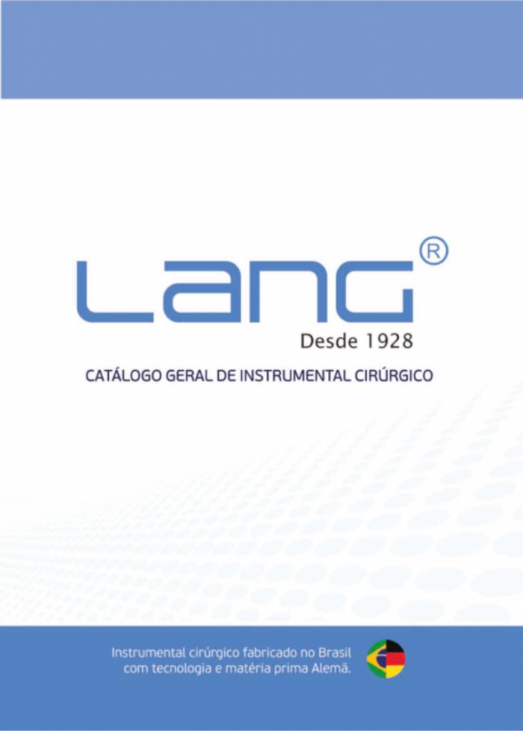 lang 01 catalogo geral de instrumentais