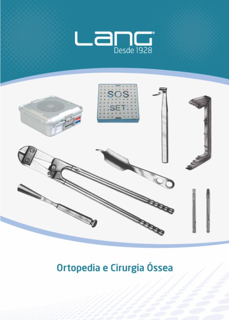 lang 11 ortopedia e cirurgia ossea