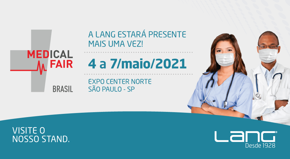 Medical Fair 2021