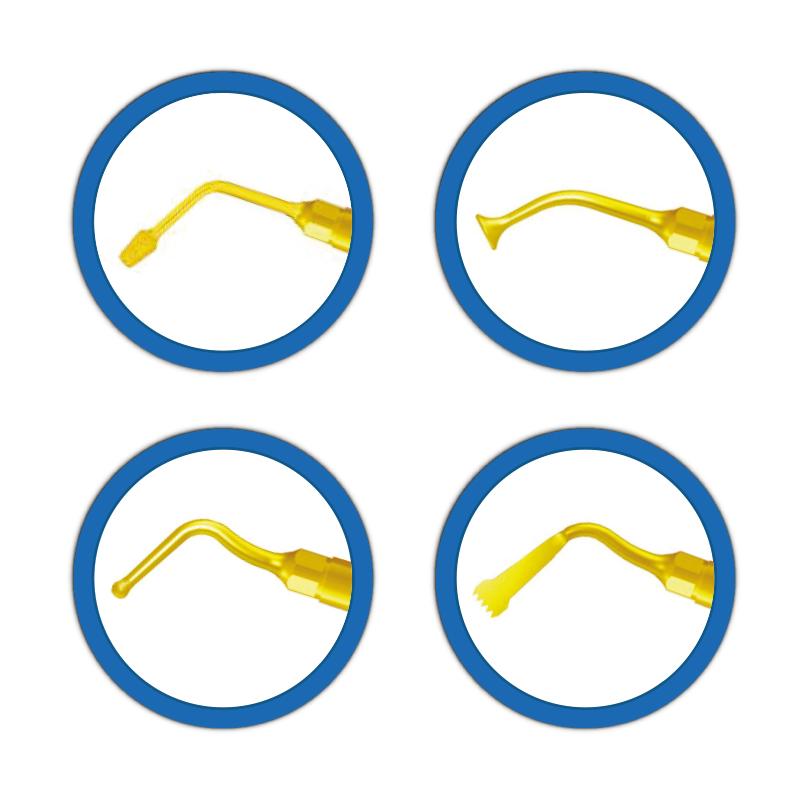 Ponteira de Piezo ActiveCut LANG